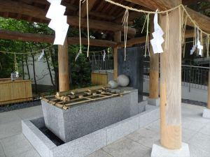 東郷神社6