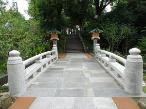 東郷神社7