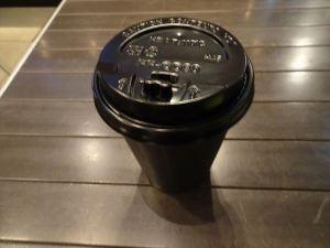ローステッドコーヒー3