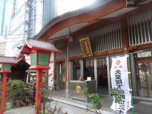 日比谷神社3