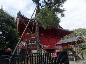 清水観音堂2