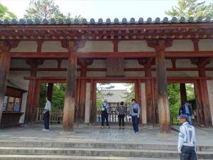 唐招提寺14