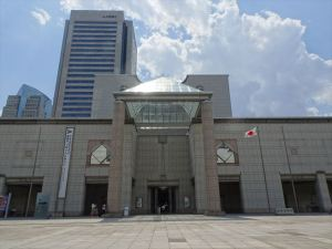 横浜美術館開館2