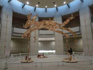 横浜美術館開館3