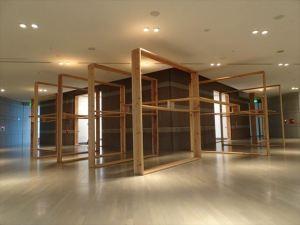 横浜美術館開館14