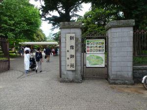 新宿御苑15