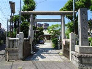 堀切菖蒲園10