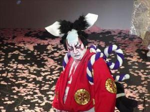 超歌舞伎7