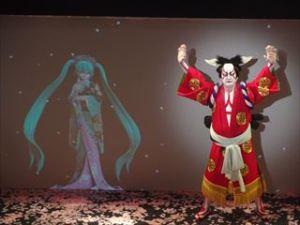超歌舞伎8
