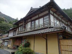 比良山荘1