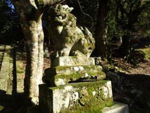 地主神社2
