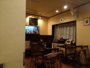 レストラン大越4