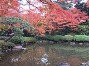 東京都庭園美術館5