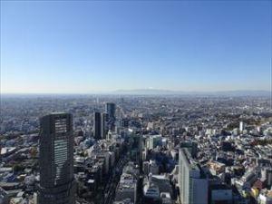 SHIBUYA SKY5