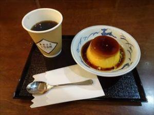 カフェ三笠3