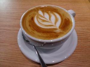ファーストフルーツコーヒー4