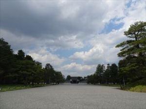 京都御苑7