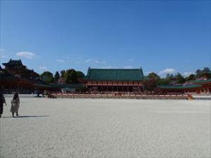 平安神宮4