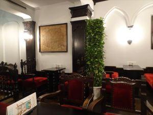 フランソア喫茶室2