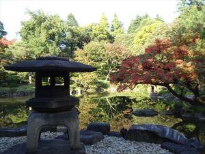 旧古河庭園11