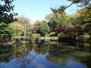 有栖川記念公園1