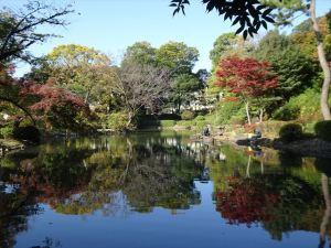 有栖川記念公園2