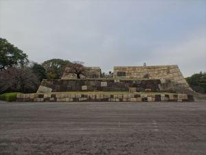 皇居東御苑12
