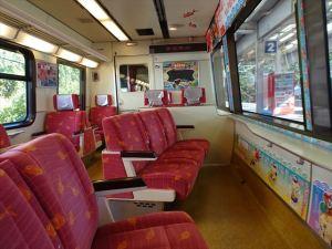 きんめ電車1