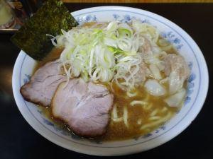 麺屋ごとう 2