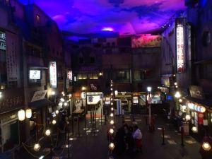 ラーメン博物館1