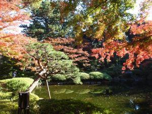 庭園美術館3