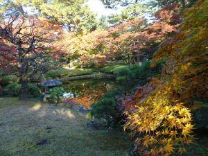 庭園美術館8